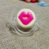 Lips Baby Pacifier Orthodontic