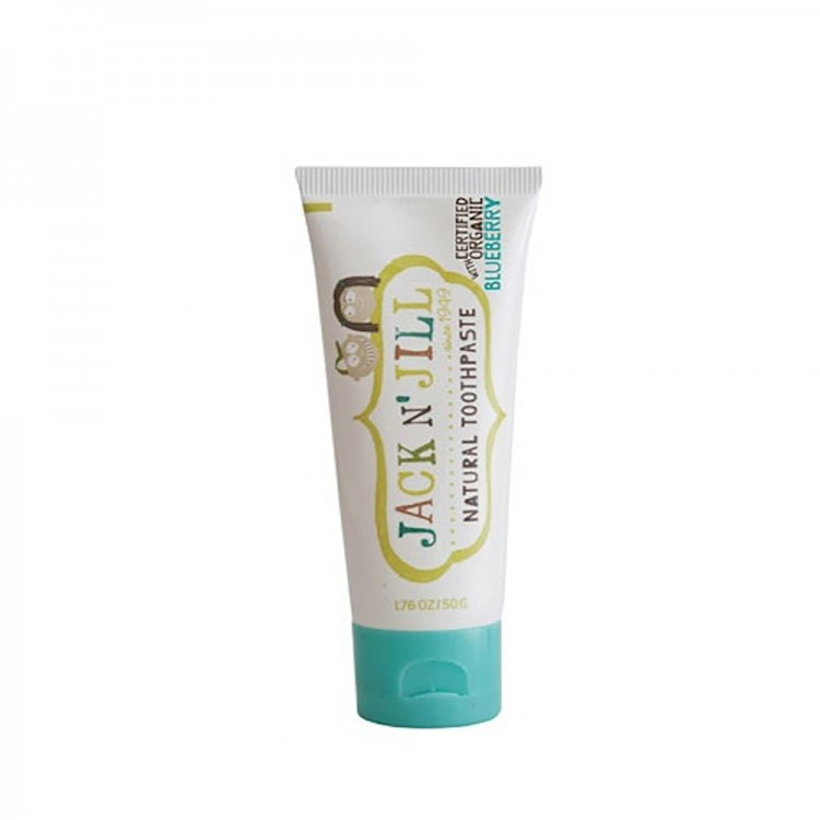 Mamababy.online, Jack N Jill Natural Calendula Toothpaste Blueberry Flavour 50g, Bathing, JackNJill, princess dress, girl dress, party dress, feeding, mother, baby, feeding bottles, baby shoes, swimsuits, summer accessories, t-shirt, maternity, shocks, co