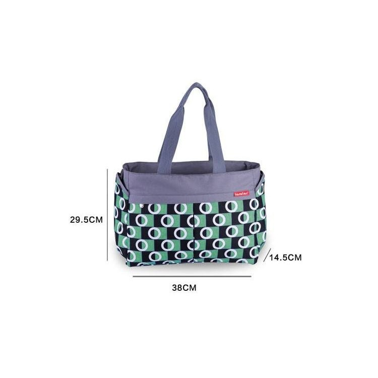 Multifunction Baby Diaper Bag for Mom with accessories