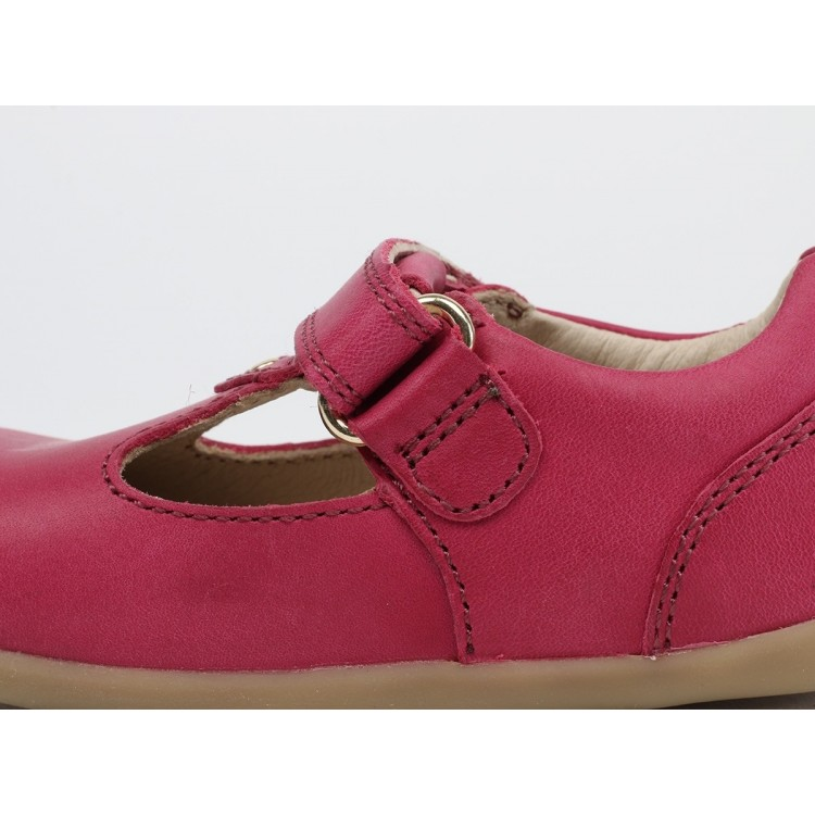 Bobux Shoes -  Louise Pink Shimmer