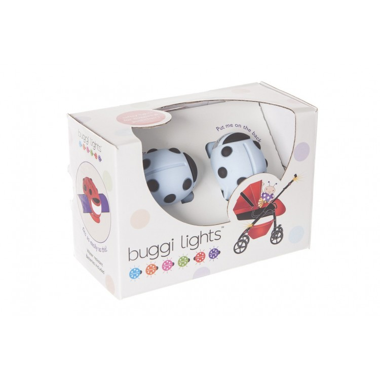 Mamababy.online, Buggi lights - Baby Boy Blue, Safety & Travelling, Buggilights, princess dress, girl dress, party dress, feeding, mother, baby, feeding bottles, baby shoes, swimsuits, summer accessories, t-shirt, maternity, shocks, costumes, nursing,