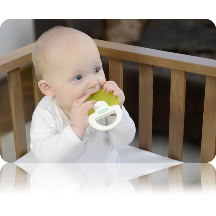 Kidsme - Water Filled Soother with Handle