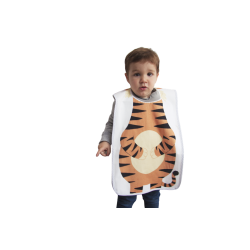 Bib Big Bib Hurray! Tiger