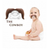 Mamababy.online, The Black Cowboy Man - Mustache Baby Pacifier Orthodontic, Soother - Teat, Mamababy, princess dress, girl dress, party dress, feeding, mother, baby, feeding bottles, baby shoes, swimsuits, summer accessories, t-shirt, maternity, shocks, c