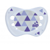 Mamababy.online, Set of 2 Nip Glow soothers Night Hipo and Trigger Purple 6+, Soother - Teat, Nip, princess dress, girl dress, party dress, feeding, mother, baby, feeding bottles, baby shoes, swimsuits, summer accessories, t-shirt, maternity, shocks, cost