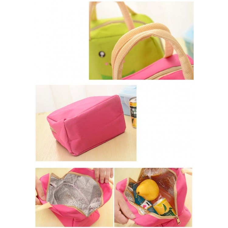 Thermal Insulation Bag - Green