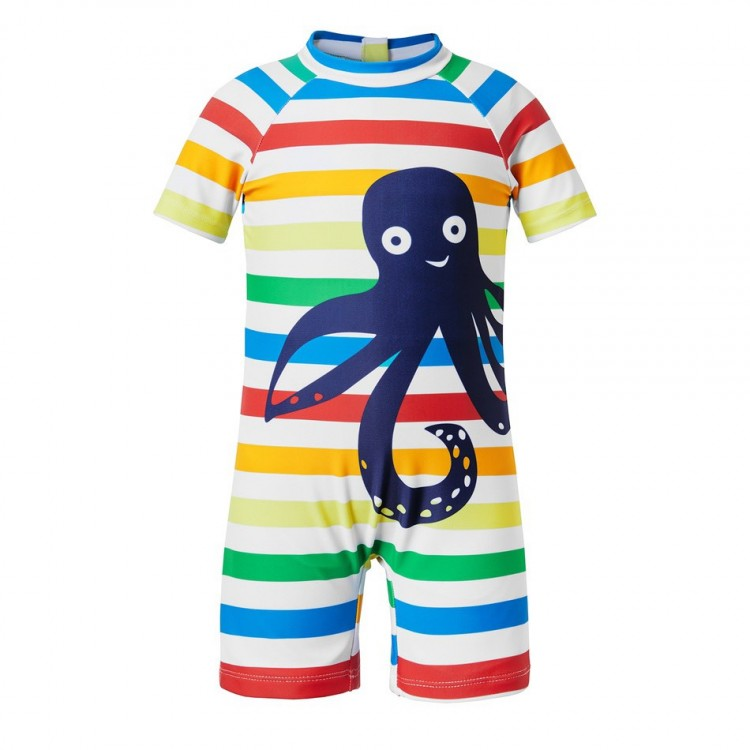 Mamababy.online, Stripes Animal Swimsuit, Boys, babykids, princess dress, girl dress, party dress, feeding, mother, baby, feeding bottles, baby shoes, swimsuits, summer accessories, t-shirt, maternity, shocks, costumes, nursing, bags, mother bags, tutu, s
