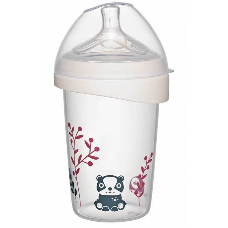 Mamababy.online, First moments wide-neck Bear bottle 270 ml, Baby Bottles, Nip, princess dress, girl dress, party dress, feeding, mother, baby, feeding bottles, baby shoes, swimsuits, summer accessories, t-shirt, maternity, shocks, costumes, nursing, bags