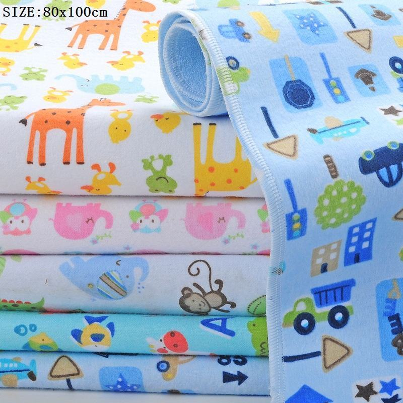 Changing pad baby Reusable Waterproof baby   safety  amp amp  travelling