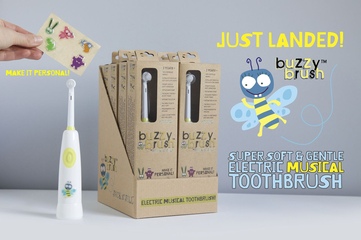 Jack N Jill Natural Calendula Toothpaste Blackcurrant Flavour 50g Strawberry Sls Free No Artificial Preservatives Gluten Safety Seal Easy Open Flip Top Cap Bpa Minimal Recyclable Packaging Made In Australia